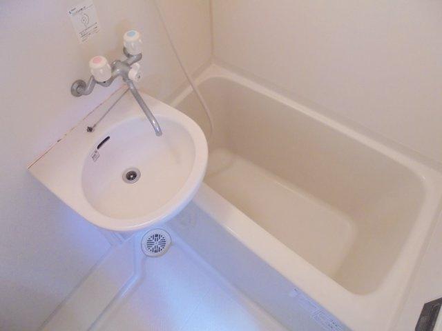 【浴室】あけぼのSSビル