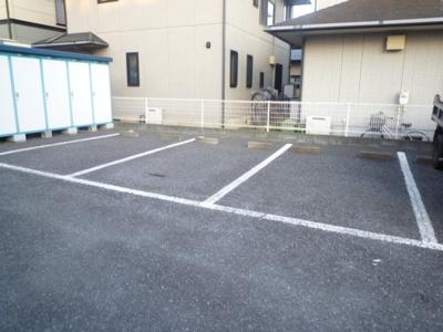 【駐車場】サクセスⅠ