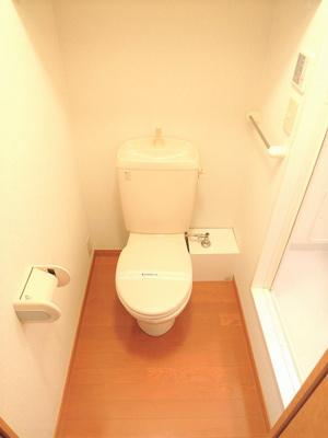 【トイレ】VingtetunⅡ