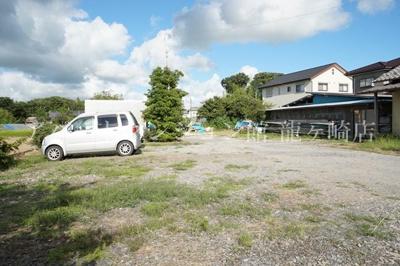 【外観】高島駐車場