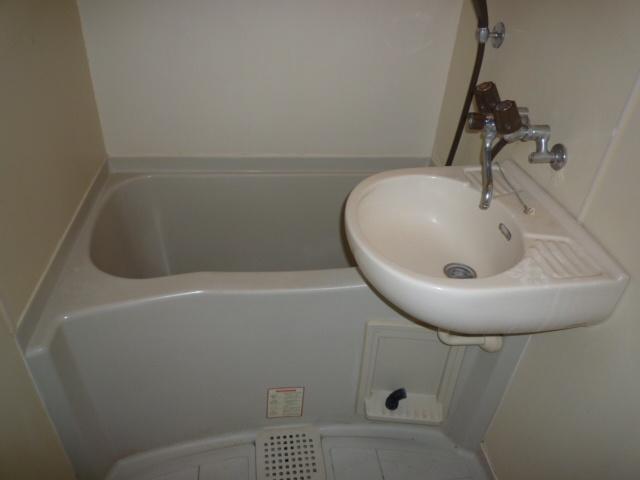 【浴室】コーポクリークサイド
