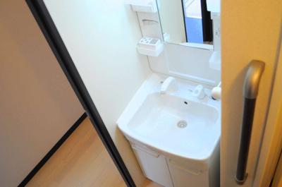 【浴室】レオネクスト南本町