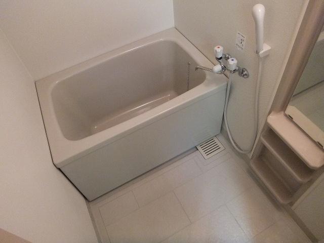 【浴室】バンブー離宮