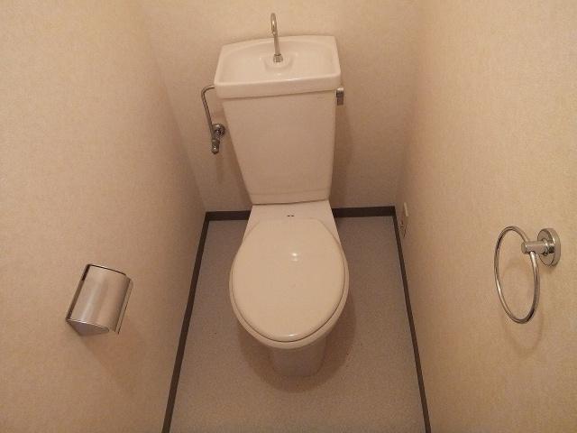 メゾン離宮 トイレ