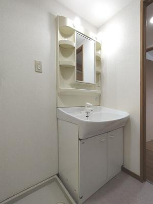 【独立洗面台】サニーグランデ