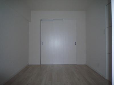 【寝室】セントラルビル