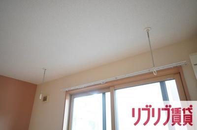 【設備】カーサ・カルモ亥鼻