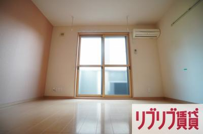 【居間・リビング】カーサ・カルモ亥鼻