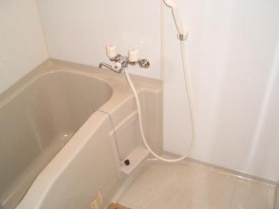 【浴室】アンプルールフェールドミール