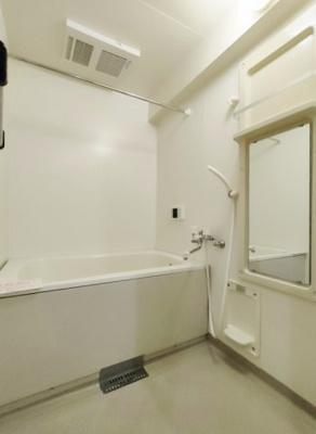 【浴室】シルクコート
