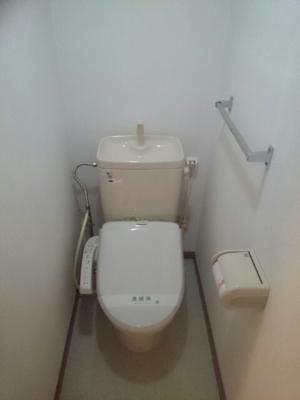 【トイレ】シルクコート