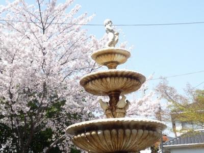 千里山駅前公園