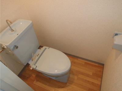 【トイレ】スタンヒル久宝園