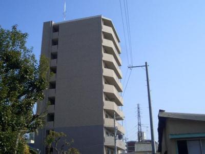 【外観】ヴェリテ新大阪