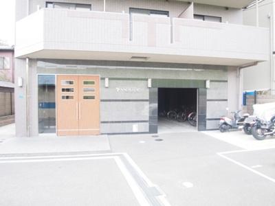 ヴェリテ新大阪