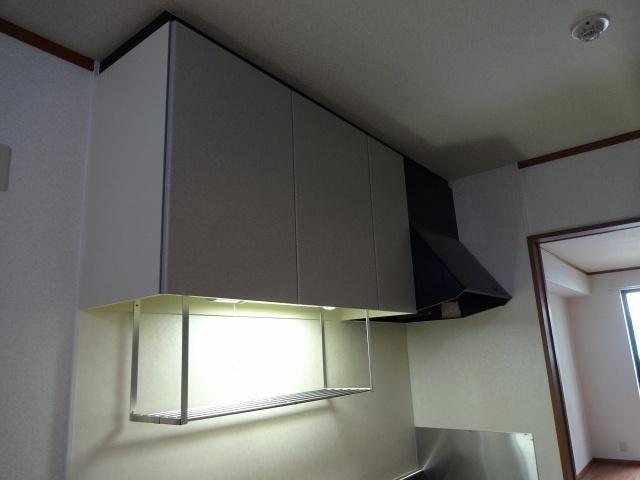 グレイスコート(システムキッチン)