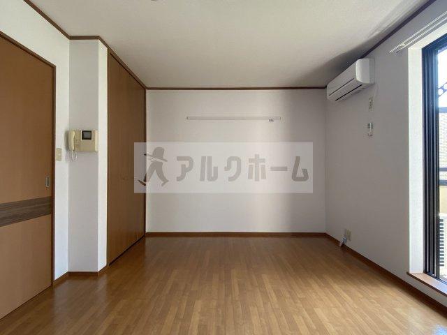 【キッチン】グレイスコート