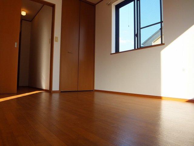 【洋室】グレイスコート
