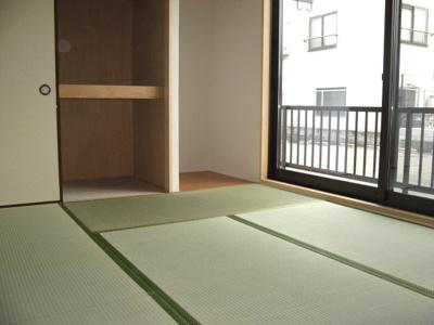 【和室】第1ハイマート