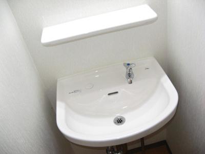 【独立洗面台】第1ハイマート