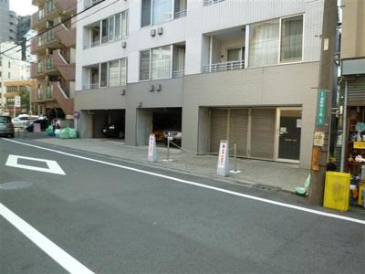 【外観】デュオ・スカーラ町田
