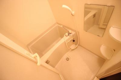 【浴室】フジパレス パルトネールさとのⅠ番館