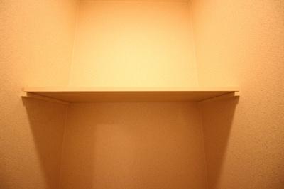 【トイレ】フジパレス パルトネールさとのⅠ番館