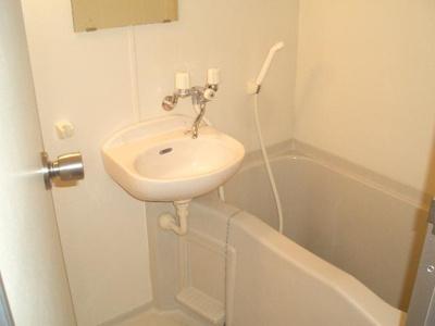【浴室】ラナップクスエア北梅田シティ