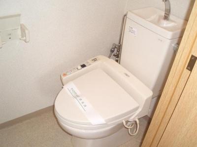 【トイレ】ラナップクスエア北梅田シティ