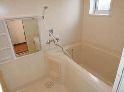 【浴室】フレグランス藤