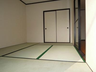 【和室】フレグランス藤
