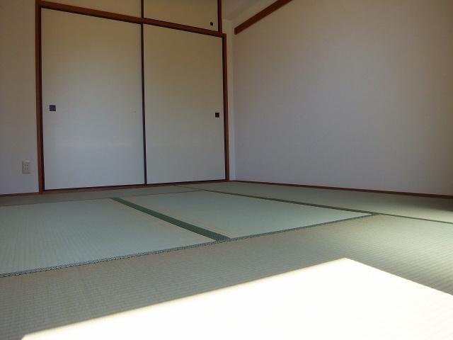 【和室】ベルメゾン道明寺