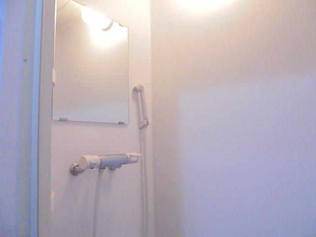 【浴室】第2ユーハイツ