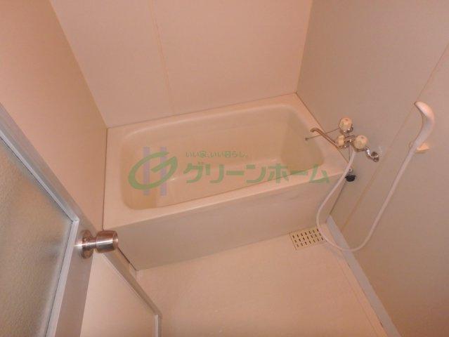 【浴室】ファミール早苗