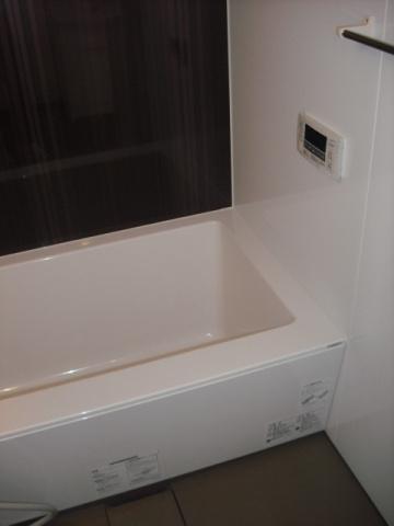 【浴室】プティ・シャンブル