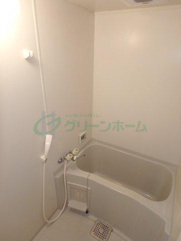 【浴室】ゼンラフォーレ