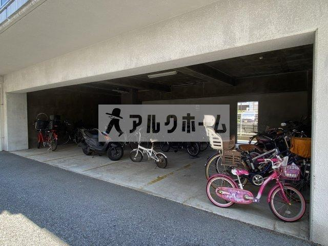 【駐車場】エクセレント玉手
