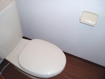 【トイレ】HIGHART・Ⅱ