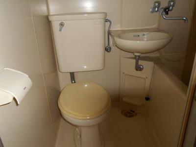 【浴室】グリーンハイツ・オザワ