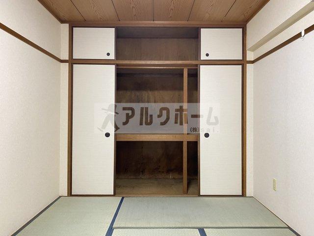 ユーネスト浅野 浴室