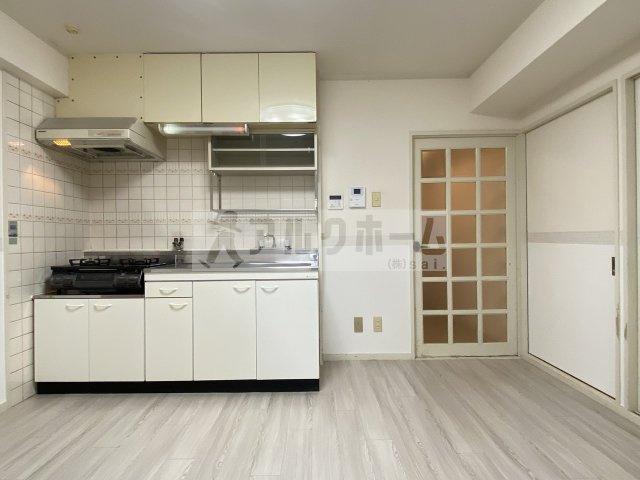 ユーネスト浅野 キッチン