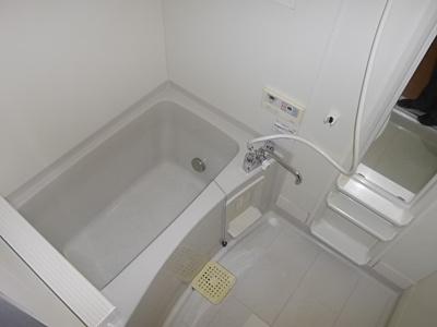 【浴室】プランドール市川