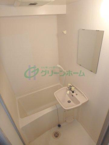 【浴室】ディナスティ清水谷