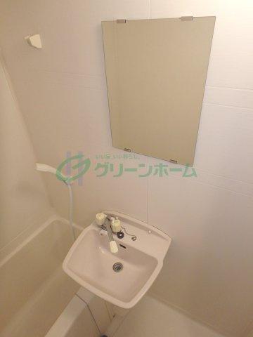 【独立洗面台】ディナスティ清水谷