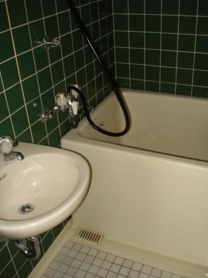 【浴室】SGI今里ロータリー