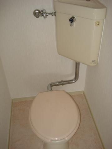 【トイレ】SGI今里ロータリー