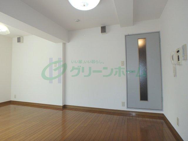 【居間・リビング】イデアールスパシオ