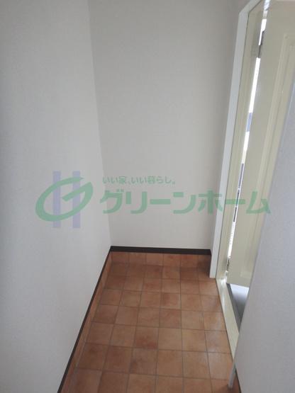 【浴室】平和ビル
