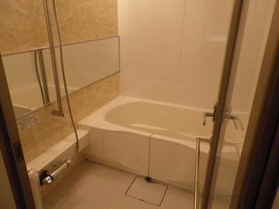 【浴室】本町橋タワー