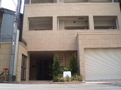 【外観】ミア・カーサ平野町